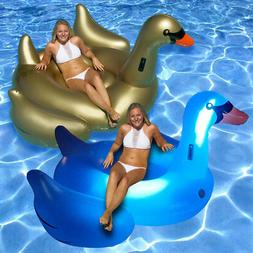 Swimline Animal Kingdom Extra Large Swimming Pool Floats Com