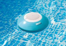 Intex Floating Swimming Pool Speaker with LED Light