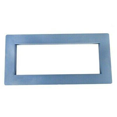 020 skimmer faceplate wide cover