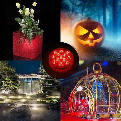 Submersible Light Fountain Swimming Lamp