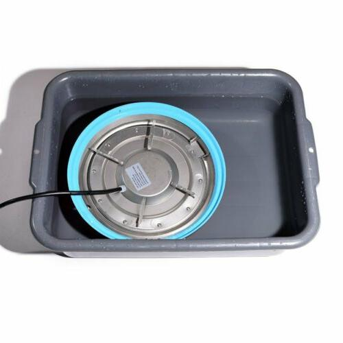 Color RGB SWIMMING POOL LIGHT IP68 47W with Control