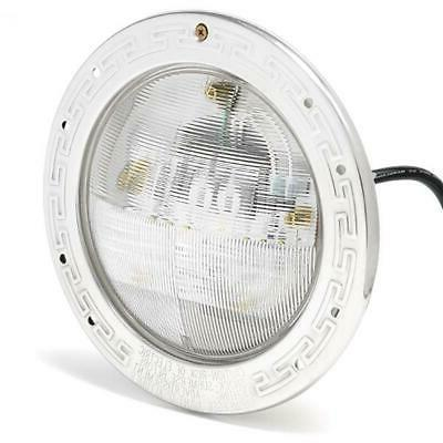 Pentair 601101 IntelliBrite 5g White LED 45W 50' with Steel