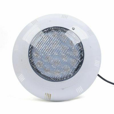 25W LED Swimming Pool Remote Control PC+ABS Lights