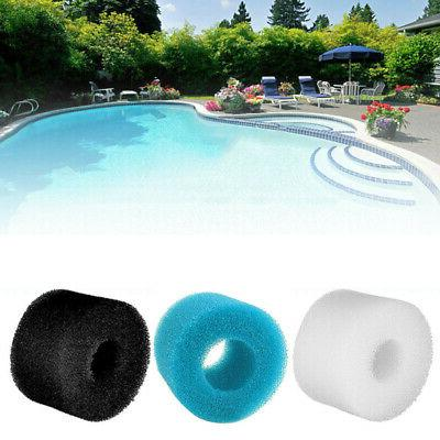 filter sponge swimming pool replacement tool washable