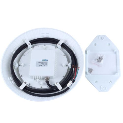 Pool Decorate RGBW Hang LED Underwater Light 16W