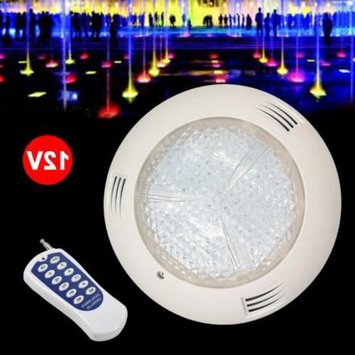 AC12V 18W LED Underwater Swimming Wall US