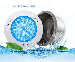 led swimming pool lights For Pentair Jandy Hayward niche E26