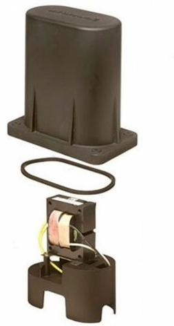 new pool and spa wall mount transformer