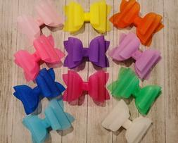 pool bows jelly bows waterproof bows you