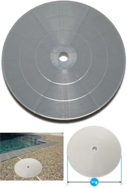 Pool/Spa Deck Lid- For American Products 9 Inch