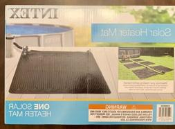 Intex Solar Heater Mat for Above Ground Swimming Pool 47In X