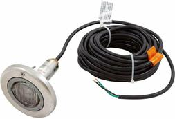 Sta-Rite 05603-2030 SunLite Brass LTC Pool and Spa Light, 12