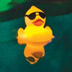 Game Swimming Pool Spa & Hot Tub Floating Light Up Pals - Du